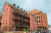 Landmark Lofts at Senate Square