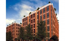 Senate Square Towers