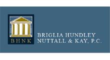 Briglia Hundley Nuttall & Kay