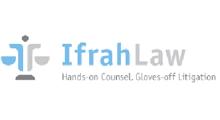 Ifrah Law